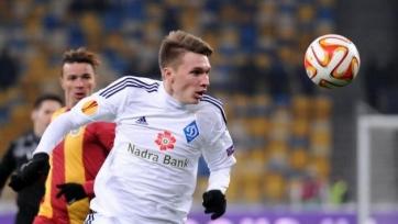Сидорчук может успеть восстановиться к матчу против «Эвертона»