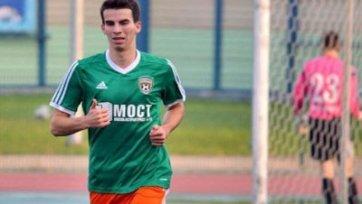 Евгений Кирисов: «Думаю в Норвегии я прибавлю в футбольных качествах»
