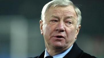 Борис Игнатьев: «Важно, минуя переходные матчи, остаться в Премьер Лиге»