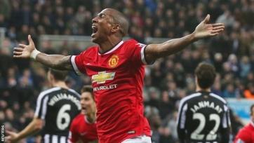 «Манчестер Юнайтед» наскреб на три очка