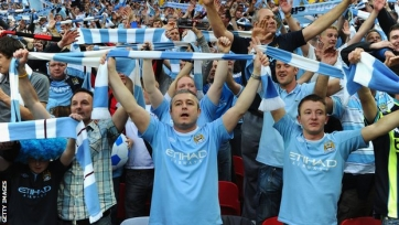 Болельщики «Манчестер Сити» голосуют за Анчелотти