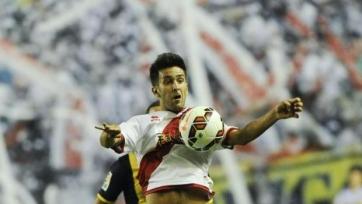 Альберто Буэно – лучший игрок Примеры в феврале