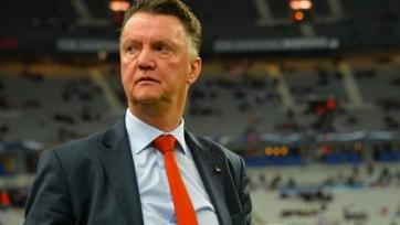 Луи ван Гаал: «Одна из лучших побед сезона»