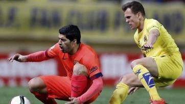 Черышев: «До удаления «Вильярреал» «Барселоне» ни в чем не уступал»
