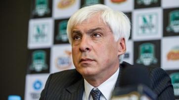 Хашиг: «Краснодар» не заинтересован в приглашении игрока с мировым именем»