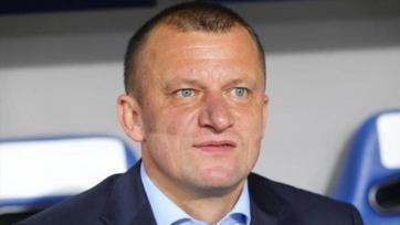 Официально: Мунтяну стал тренером «Астры»