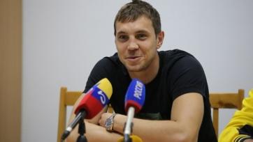 Артем Дзюба: «Вариант с «Ростовом» появился за час до закрытия трансферного окна»