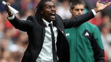 Сборная Сенегала получила главного тренера