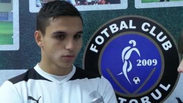 «Челси» подпишет 17-летнего защитника сборной Румынии