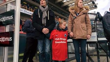 Болельщик «Брюгге» отложил день смерти ради любимой команды