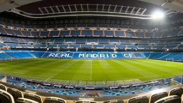 Финал Кубка Испании может быть сыгран на «Сантьяго Бернабеу»