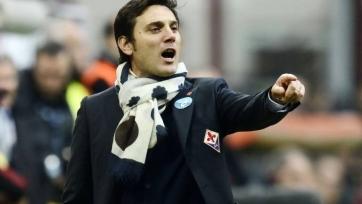 Винченцо Монтелла: «Мы сыграли профессионально»