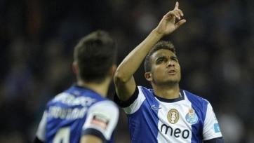 «Реал» договорился с Данило, но пока не сошелся с «Порту» в цене