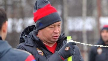 Слуцкий не будет делать ставку на Алиева и Страндберга