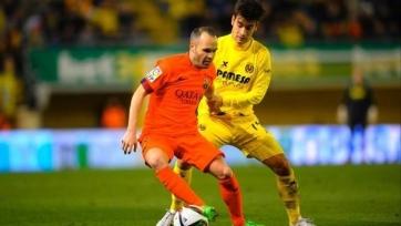 Иньеста: «Барселона» набрала отличный ход»