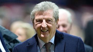 Ходжсон хотел бы повезти сборную Англии на ЧМ в Россию