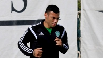 Официально. «Терек» подписал Родолфо и внес футболиста в заявку на сезон