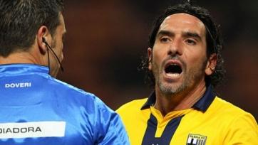 Клубы итальянской элиты помогут «Парме» пятью миллионами евро