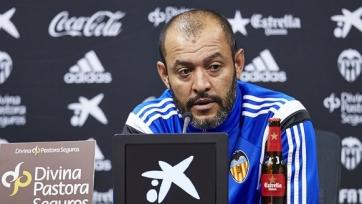 Нуну Санту – лучший тренер Ла Лиги в феврале
