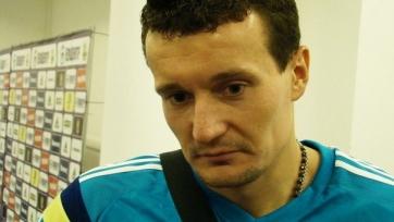 Федецкий: «Россия оккупировала наши территории, поэтому о переходе в российский клуб не может идти речи»
