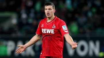«Тоттенхэм» предложит 6 млн. евро за игрока «Кельна»