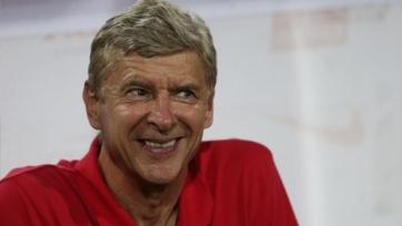 Венгер: «Теперь «Арсенал» готов платить за топ-игроков»