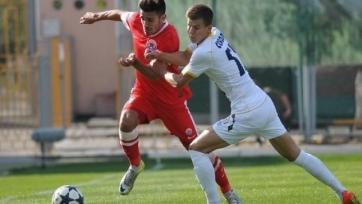 «Ильичевец» вырвал три очка в матче с «Зарей»