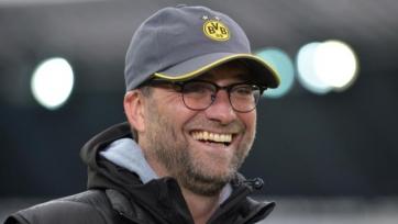 Клопп: «В этой ничьей с «Гамбургом» есть и позитивные моменты»