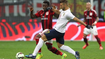 Индзаги на выход? «Милан» упустил победу над «Вероной»