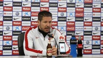 Симеоне: «В этом сезоне «Валенсия» наш главный оппонент»