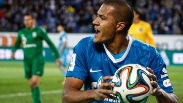 Рондон: «Сейчас я получаю истинное удовольствие от футбола»