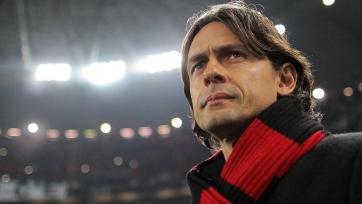 Индзаги: «Увольнение? Я делаю для «Милана» все, что в моих силах»