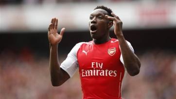 Уэлбек: «Перейдя в «Арсенал» я значительно прибавил»