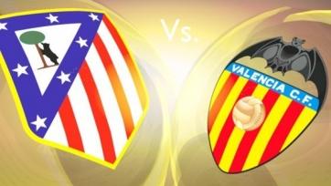 Анонс. «Атлетико» - «Валенсия» - битва за пьедестал