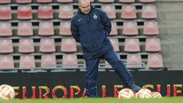 Станислав Черчесов: «Соперник прилично играет на выезде, но за счет замен вернули игру в свои руки»