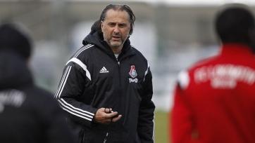 Миодраг Божович: «Наши футболисты бились до конца и были вознаграждены»
