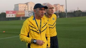 Курбан Бердыев: «Кто забил, тот и выиграл»