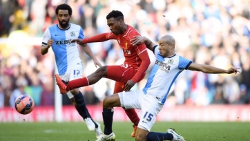 «Ливерпуль» и «Блэкберн» определят обладателя путевки в полуфинал в переигровке