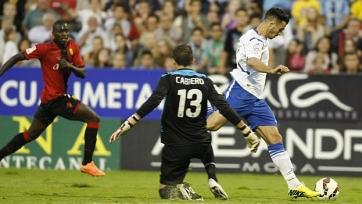 «Мальорка» выиграла третий матч кряду