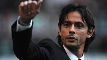 Филиппо Индзаги остается тренером «Милана»