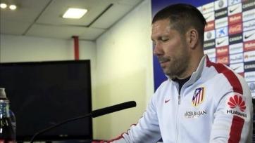 «Атлетико» растерял чемпионские амбиции, команда борется за «бронзу»