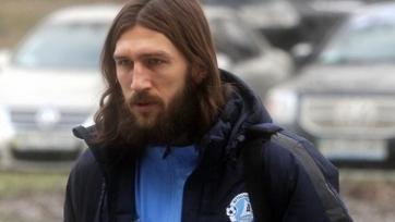 В «Днепре» сожалеют, что Чигринский не может играть в Лиге Европы