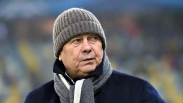 Мирча Луческу: «В Мюнхене будет чрезвычайно тяжело»