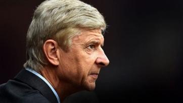 Арсен Венгер: «Жаль, что с «МЮ» играем перед Лигой чемпионов»