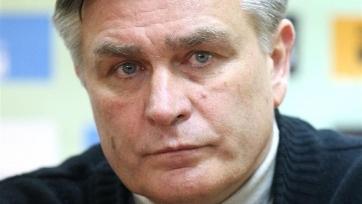 Валерий Петраков: «Учитывая, что играли на выезде, результатом доволен»