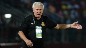 Малийская сборная осталась без наставника