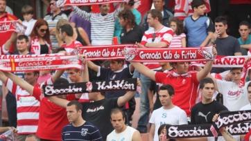 Испанская полиция начала расследовать случившееся перед матчем между «Гранадой» и «Малагой»