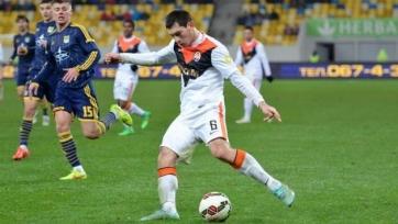 Степаненко: «Упустив очки в игре с «Металлистом», мы приблизили «Динамо» к чемпионству»