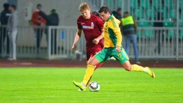 В чемпионате «Кубань» «Мордовию» обыграть не смогла