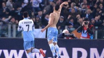 Антонио Кандрева пропустит матч против «Торино»